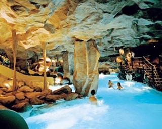 Subtropisch Zwembad Royal Trips